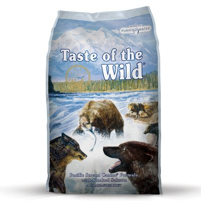 Taste of the Wild - Pacific Stream Canine 13кг