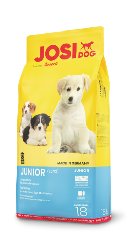JOSI Dog Junior 18кг