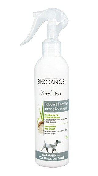 BIOGANCE Xtra Liss Spray 250ml