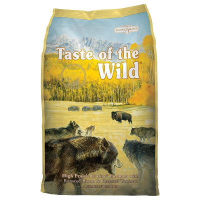 Taste of the Wild - High Prairie Puppy 13кг