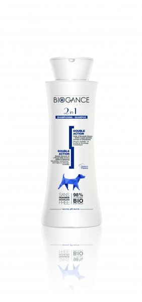 BIOGANCE 2in1 Double Action 250ml