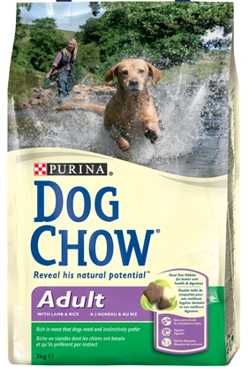Dog Chow Adult � ���� � ����